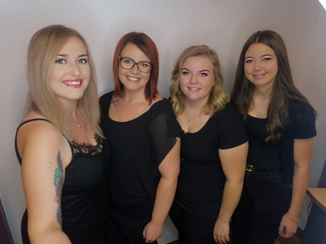 team hairwaybysandra